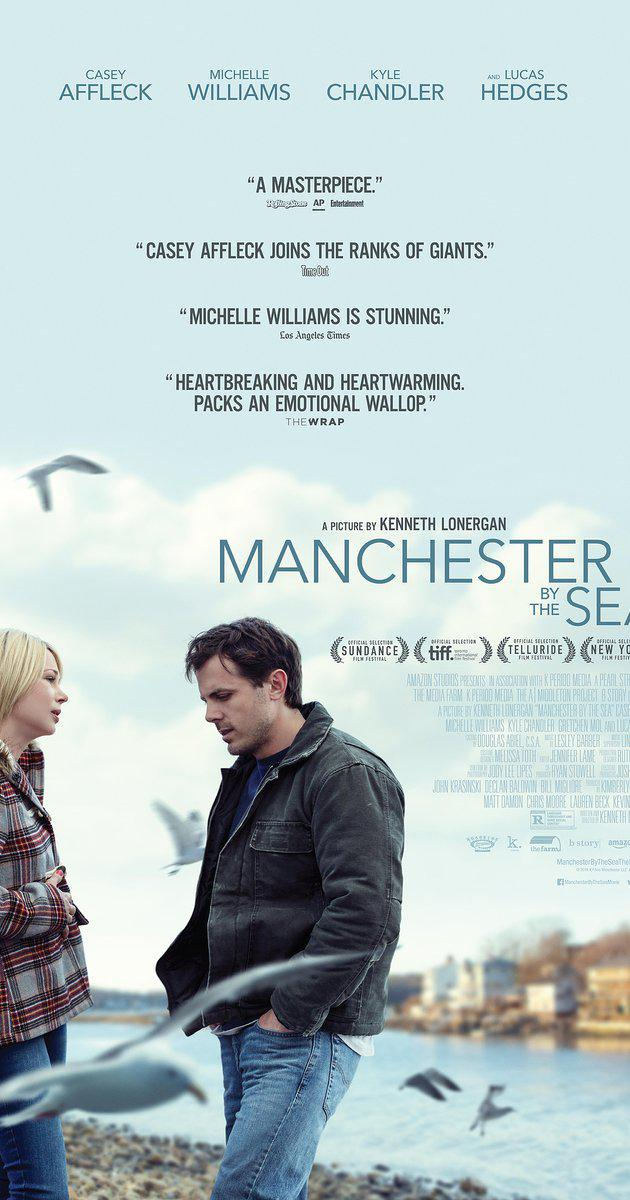 Manchester by the Sea (2016) : แค่ใครสักคน