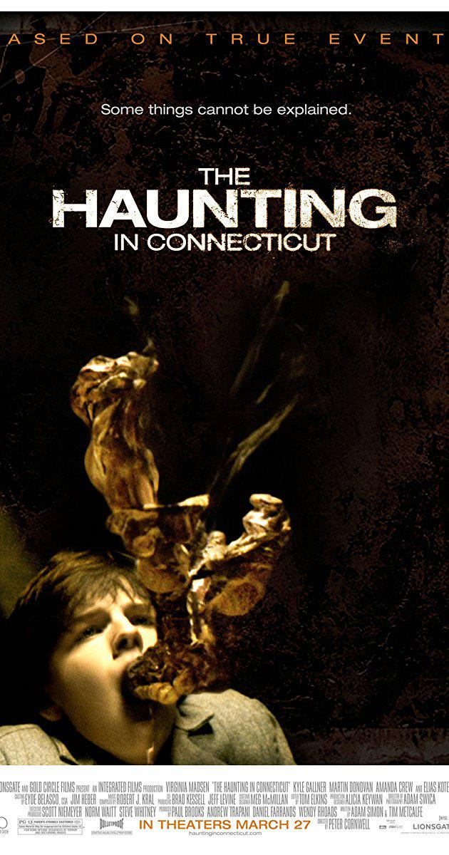 The Haunting in Connecticut (2009): คฤหาสน์… ช็อค