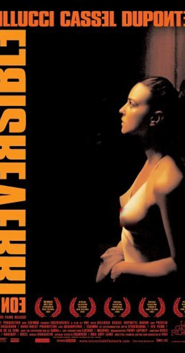 Irreversible (2002): คราบบาปมิอาจลบ