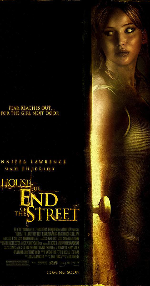 House At The End Of The Street (2012): บ้านช็อคสุดถนน
