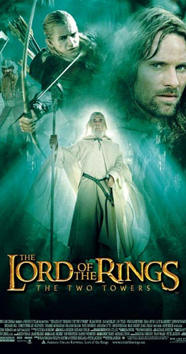 The Lord of the Rings: The Two Towers (2002) ศึกหอคอยคู่ กู้พิภพ